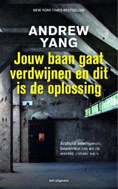 andrew yang boek