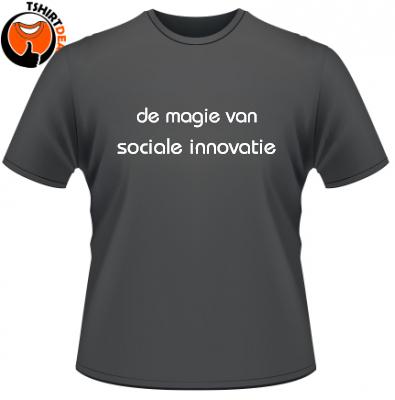 de magie van sociale innovatie