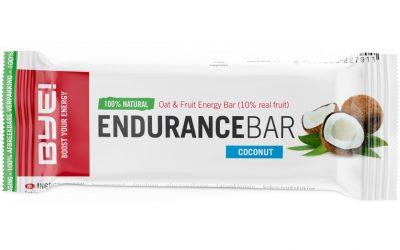 BYE! Endurance Bar Kokos - 40gr